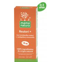 DHU Mama Natura Reuteri +, gotas orales 7 ml