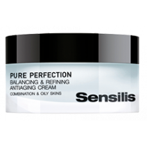 SENSILIS PURE PERFECTION CREMA EQUILIBRANTE ANTI 50 ML