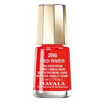 Mavala Color Nº286 Red River 5ml