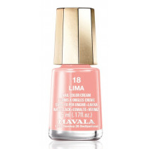 Mavala Color Nº18 Lima 5ml