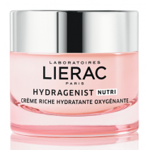 Lierac Hydragenist Nutribaume SOS, 50ml