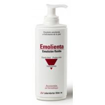 Emolienta Emulsion Fluida 250ml