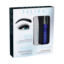 TALIKA LIPOCILS PLATINUM + EYE CREAM