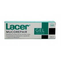 LACER MUCREPAIR GEL 30 ML