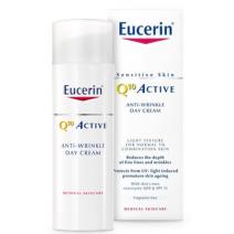 Eucerin Q10 Fluido Antiarrugas 50ml