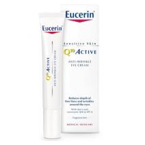 Eucerin Q10 Contorno de Ojos 15ml