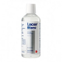 Lacerblanc Colutorio D- Citrus, 500 ml
