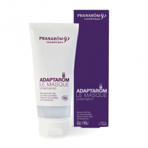 Pranarom Adaptarom Mascarilla Facial, 100 ml