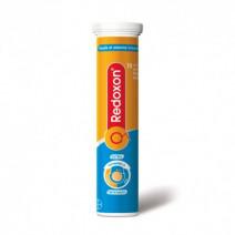 Redoxon Doble Acción 15 comprimidos efervescentes