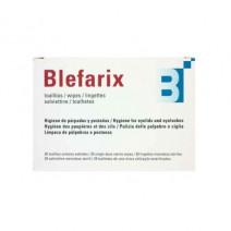 Blefarix Toallitas 20uds unidosis