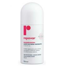 Repavar Regeneradora Spray de Aceite Puro Rosa Mosqueta, 150ml
