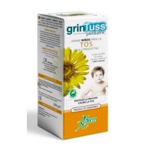 Aboca Grintuss Pediatrico 210g