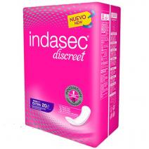 Indasec Extra 20 unidades