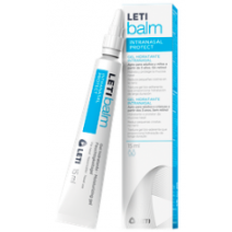 Letibalm Intranasal Protect Gel Hidratante 15ml