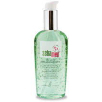 Sebamed Gel Aloe Dermohidratante, 200 ml