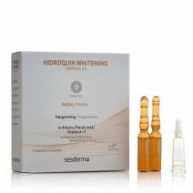 Sesderma Hidroquin Whitening Ampollas Despigmentantes., 2mlx5 ampollas