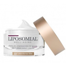 LIPOSOMIAL WELL-AGING CREMA REAFIRMANTE DIA SPF1 50 ML