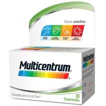 Multicentrum, 30 comprimidos