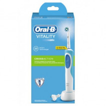 ORAL B VITALITY CROSS ACTION CEPILLO DENTAL ELECTRICO RECARGABLE