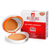 Heliocare Compacto OilFree Light SPF50, 10g