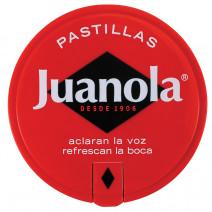Juanola Pastillas Cajita 27 g