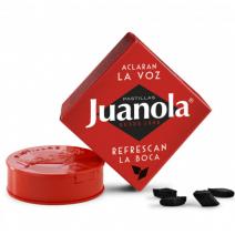 Juanola Pastillas Cajita 5.4 g