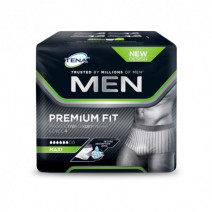 Tena Men Protective Underwear Calzoncillo Level 4  10unidades