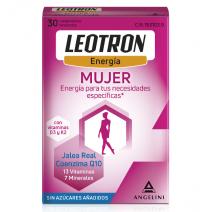Angelini Leotron Mujer, 30 comp