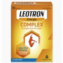 LEOTRON COMPLEX 30 CAP