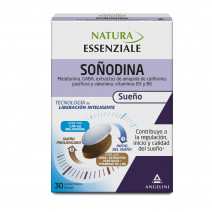Angelini Natura Soñodina, 30 comprimidos bicapa
