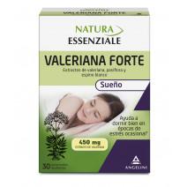 Valeriana Forte Angelini Natura, 30 comprimidos