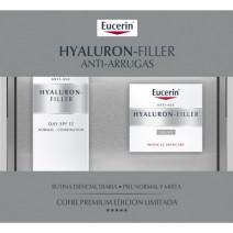 Hyaluron Filler Mixta 50ml + Noche 50ml