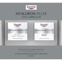 Hyaluron Filler Seca 50ml + Noche 50ml