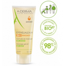 Aderma Epitheliale A.H Duo Gel Aceite de Masaje, 40 ml