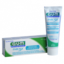 GUM PASTA GUM GINGIDEX 75 ML