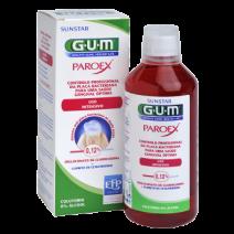 GUM Paroex Colutorio Clorhexidina 0,12% , 300ml