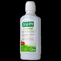 GUM Activital Colutorio 500 ml