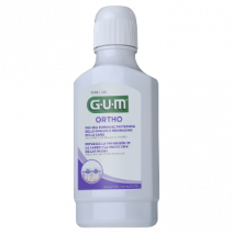 GUM ORTHO COLUTORIO 300 ML