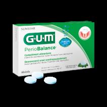 GUM Periobalance 30 tabletas