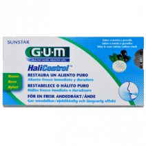 GUM HALICONTROL TABLETAS