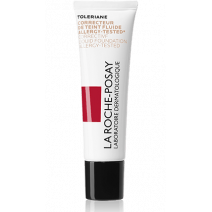 La Roche Posay Toleriane Teint Maquillaje Fluido Tono Beige Clair, 30ml