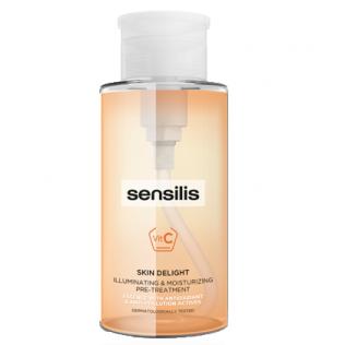 Sensilis Skin Delight Pre-Tratamiento 400ml