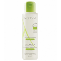 Aderma Exomega Gel Lavante 2 en 1, 500ml