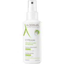 Aderma Cytelium Spray Picores Piel Irritada 100 ml