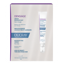 Ducray Densiage Serum Redensificante 3 x 30ml