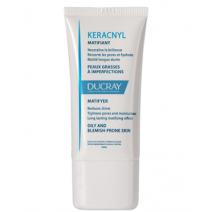Ducray Keracnyl Crema Matificante , 30ml