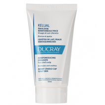 Ducray Kelual Emulsion Costra Láctea 50ml