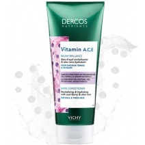Vichy Dercos Nutrients Vitamins Acondicionador 200ml