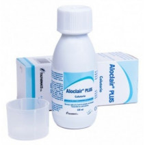 Aloclair Plus Colutorio, 120 ml