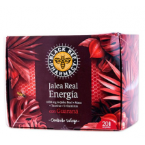 Black Bee Pharmacy ENERGIA, 20 ampollas